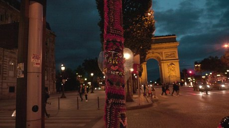 Paris love Montréal