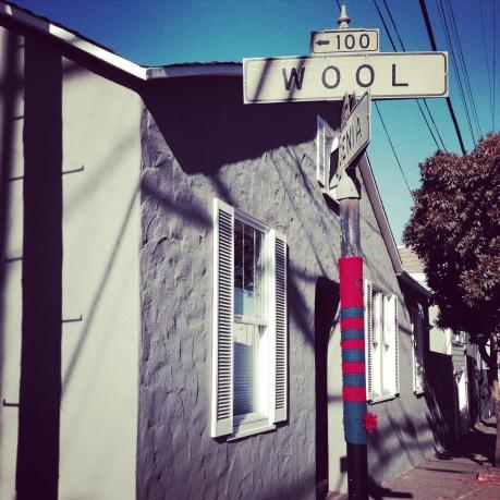 Wool Street